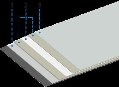 Triflex ProTect. Lamekatuse katusekate.