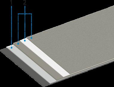 Triflex SmartTec. PU vedelplast hüdroisolatsioon niisketele aluspindadele.