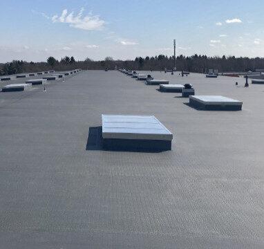katuse remont