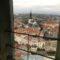 Niguliste kiriku tornist vaade Tallinnale